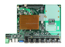 COM Express specification-based customized carrier board