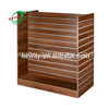 Melamine MDF Display Shelf,Wood Rack Display Shelf