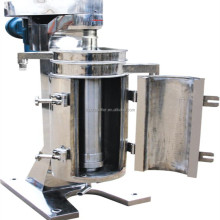 Virgin Coconut Oil Centrifuge Machine, GF Food Oil Tubular Centrifuge