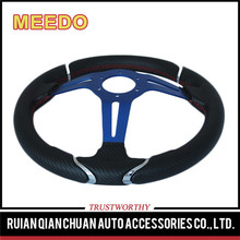 New type top sale sell well new type omp 350mm steering wheel