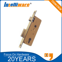 European Standard Mortise Door Lock Body