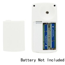 small size door alarm easy install remote control magnetic connector