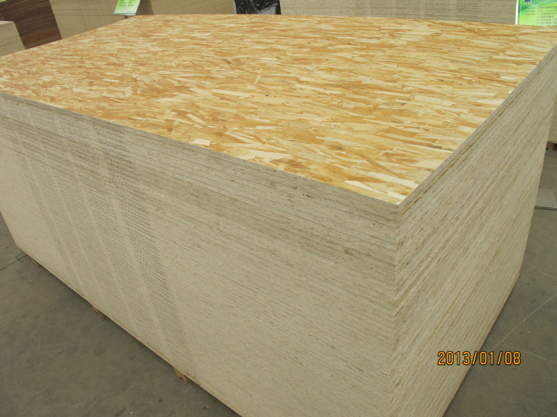 hot sale construction used high quality cheap osb plywood prices