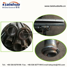 friction bolt rock stabilizer for coal mining roof supporting