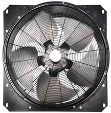 AC 380V 850mm Large Electric Cooling Industrial Axial fan central air conditioner ventilation high quality low prcie CE/RoHS