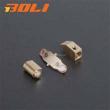 Manufacture high quality progressive mould electrical metal stamping parts