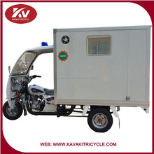 Guangzhou famous brand kavaki passenger motorcycle for medical treatment hot selling in Afirca and South America