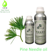 Wholesale Suppliers Extract Pure Purity Pine Leaf Oil / Pine Needle Oil