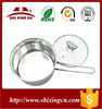 Stainless Steel Hot sale Dishwasher Safe Oven Saucepan Cookware