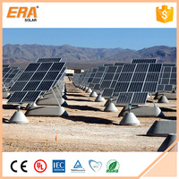 Modern design roof mounting solar power cheap monocrystalline solar panel