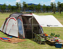 outdoor Waterproof Hot sale outdoor luxury camping tent for trailer for sale