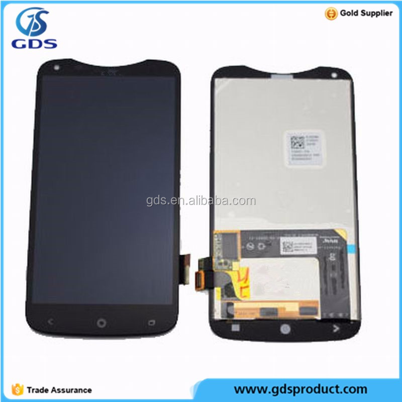 LCD Display With Touch Digitizer Screen Assembly For Acer Liquid S2 S520