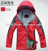 high class profrssional water proof out door jacket/windbreaker