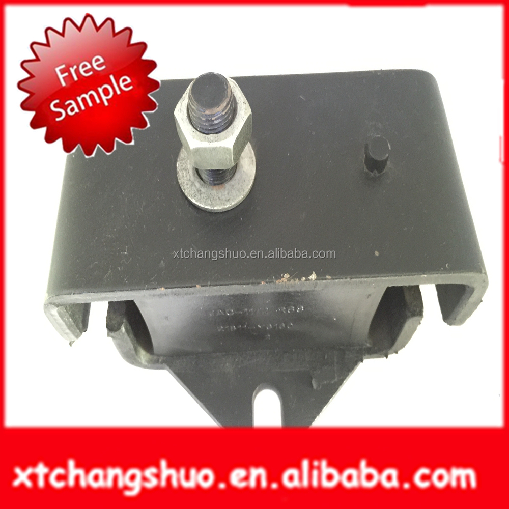 auto part engine mounting use for volvo 850 hot sale truck parts 30748811 engine mounting