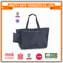 cheap foldable polyester shopping bags