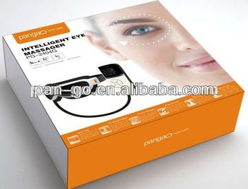 2014 New Portable Eye Massager Battery-operated