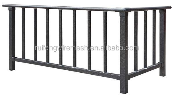 Polyester Color Powder Coating steel Air conditioner Frame fence