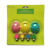 Non toxic kids diy Easter egg decorating kit 7Pkg