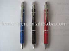 aluminum barrel parker refill ball pen