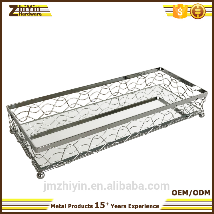 Cheap buffet server and warmer food tray of CE ISO9001 standard