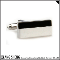 China Manufacture Custom Cufflink For Sale