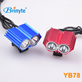 Brinyte newest led bike light