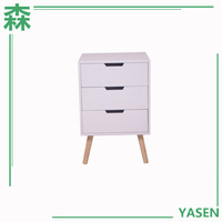 Yasen Houseware Outlets 3Drawer Filing Cabinet,3 Layer Filing Cabinet Price,Lateral Filing 3 Drawers Cabinets