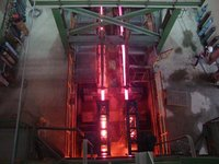 Continuous Casting Machine, CCM