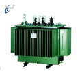 Chinese supplier three phase 11kv 500 kva power distribution transformer