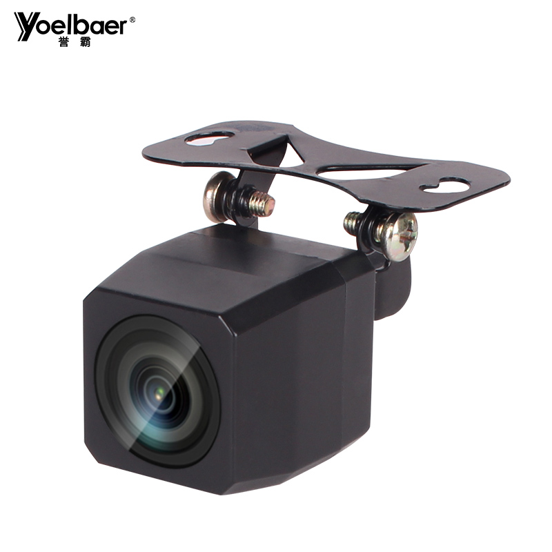 <strong>1280</strong> <strong>x</strong> 960 Waterproof IP67 Starlight Car Camera Night Vision Camera