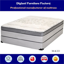 latex foam baby spring eva mattress