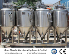 200L home beer brewing equipment, small beer brewery equipment