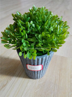 small artificial plants artificial bonsai tree for office table decoration