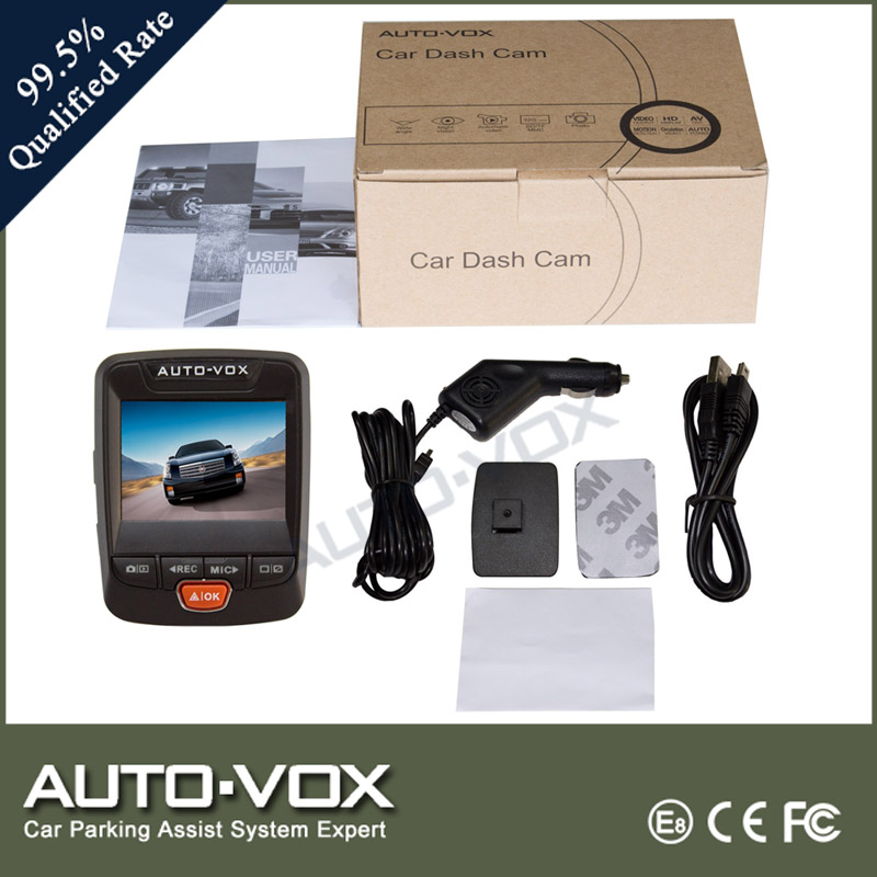 Gps opzionale g- sensore 1080p FHD la registrazione in loop cruscotto camera car dash