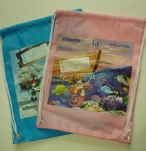 2015 cheap polyester bag with printed with printed/ sailcloth computer bag/ innovative best polyester bag with printeds