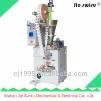 shampoo for hair extensions packing machine