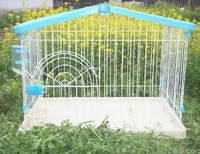 Anping factory high quality used rabbit cages for sale/animal cages for sale