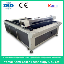 Co2 Laser Engraver Cutting Machine for PVC/Plywood/MDF/Acrylic