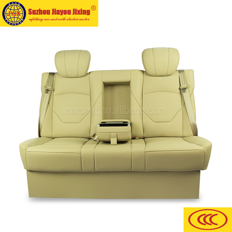 3 Seater Sofa Bed For Campervan - Buy Mpv Back Seat,Customized Sofa ...