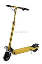 Folding 2 wheels scooter electric 350W