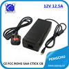 China supplier 150w 12v 12.5a industrial switching power supply
