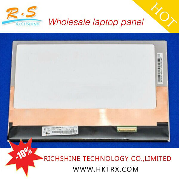 Cheap 10.1inch,HSD101PWW1-G10,1280x800 used lcd laptops in bulk