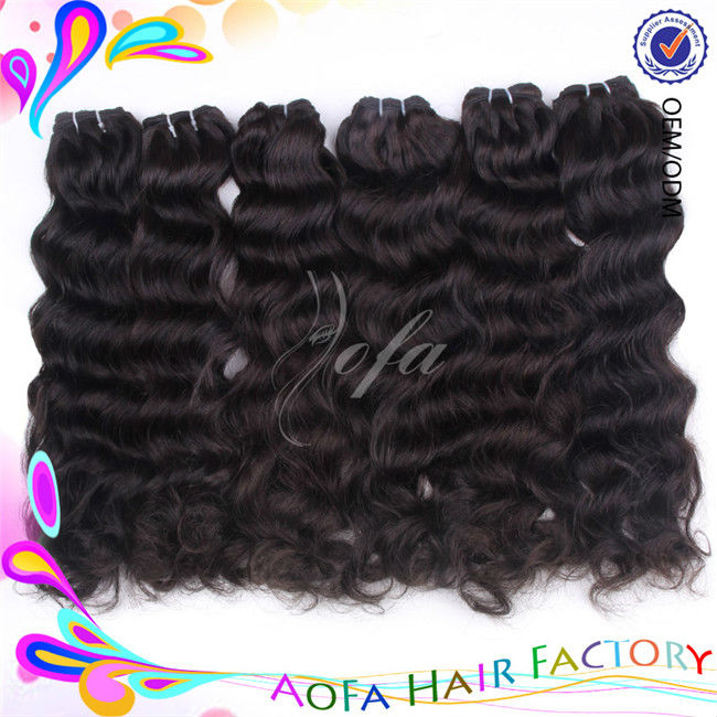 2013 most popular full cuticle AAAAA grade wholesale ion hair product