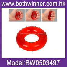 Dual gain strength hand grip H0T440