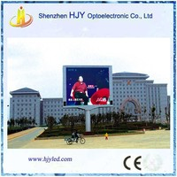 outdoor led billboard p10 rgb full color outdoor pantalla led gigante