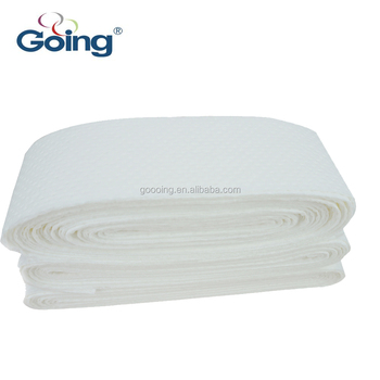 Absorbent Paper,airlaid SAP paper for ultrathin sanitary napkin