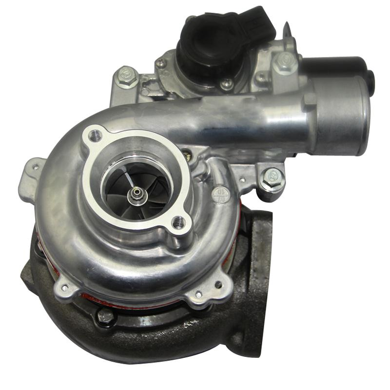 Electric auto car turbo chargers kits turbocharger for sale