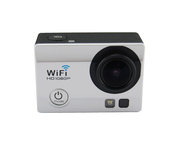 best retailer supplier waterproof full hd 1080p action sport video camera wifi remote