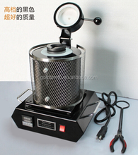 2013 new jewelry melting furnace/ used jewelry casting machine