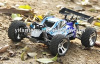 2014 WL 4x4 RC Toy Car A959 1:18 2.4G Electric RC Car RC Cross-Country Car ( 50KM/H )